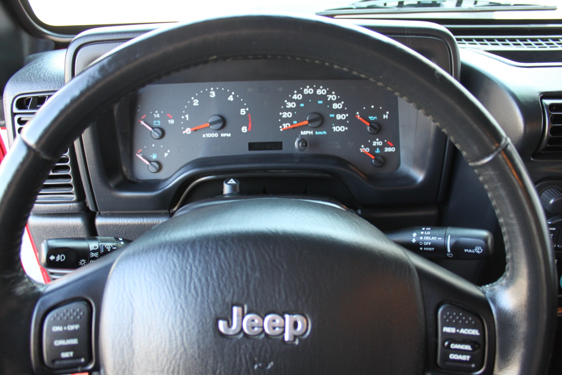 Used-2006-Jeep-Wrangler-Rubicon-Ferrari