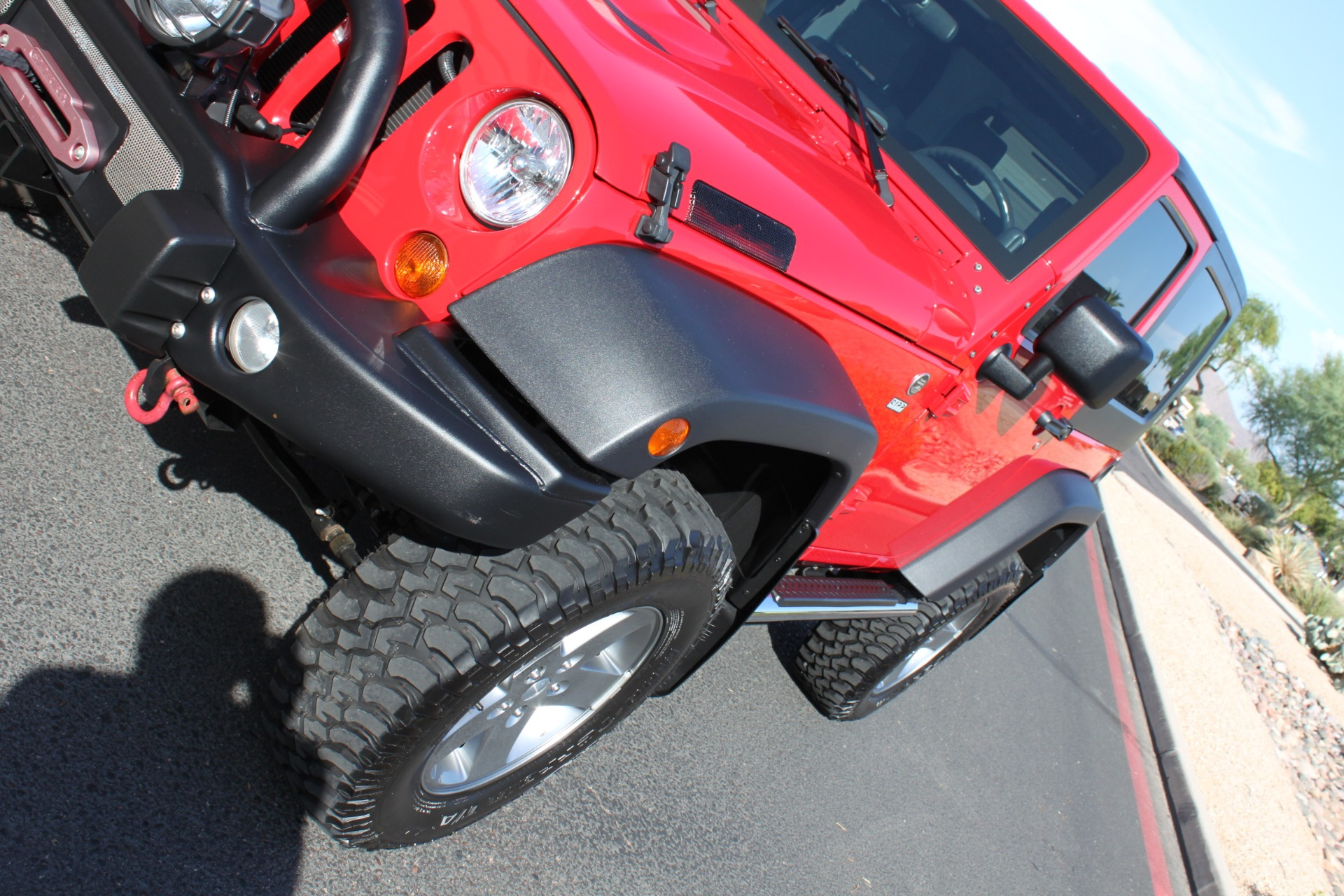 Used-2007-Jeep-Wrangler-X-Ripp-Supercharged-Grand-Cherokee