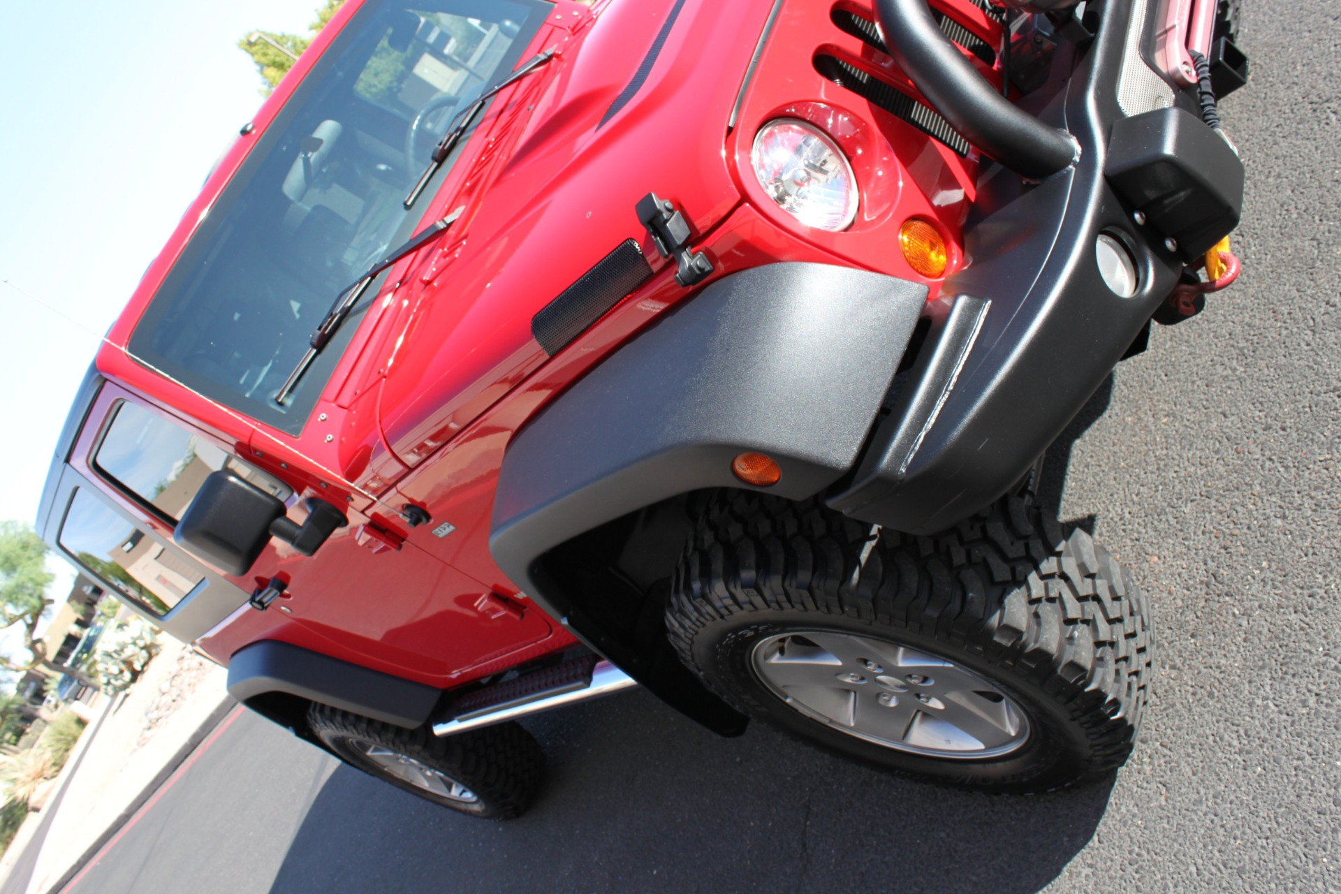 Used-2007-Jeep-Wrangler-X-Ripp-Supercharged-4X4