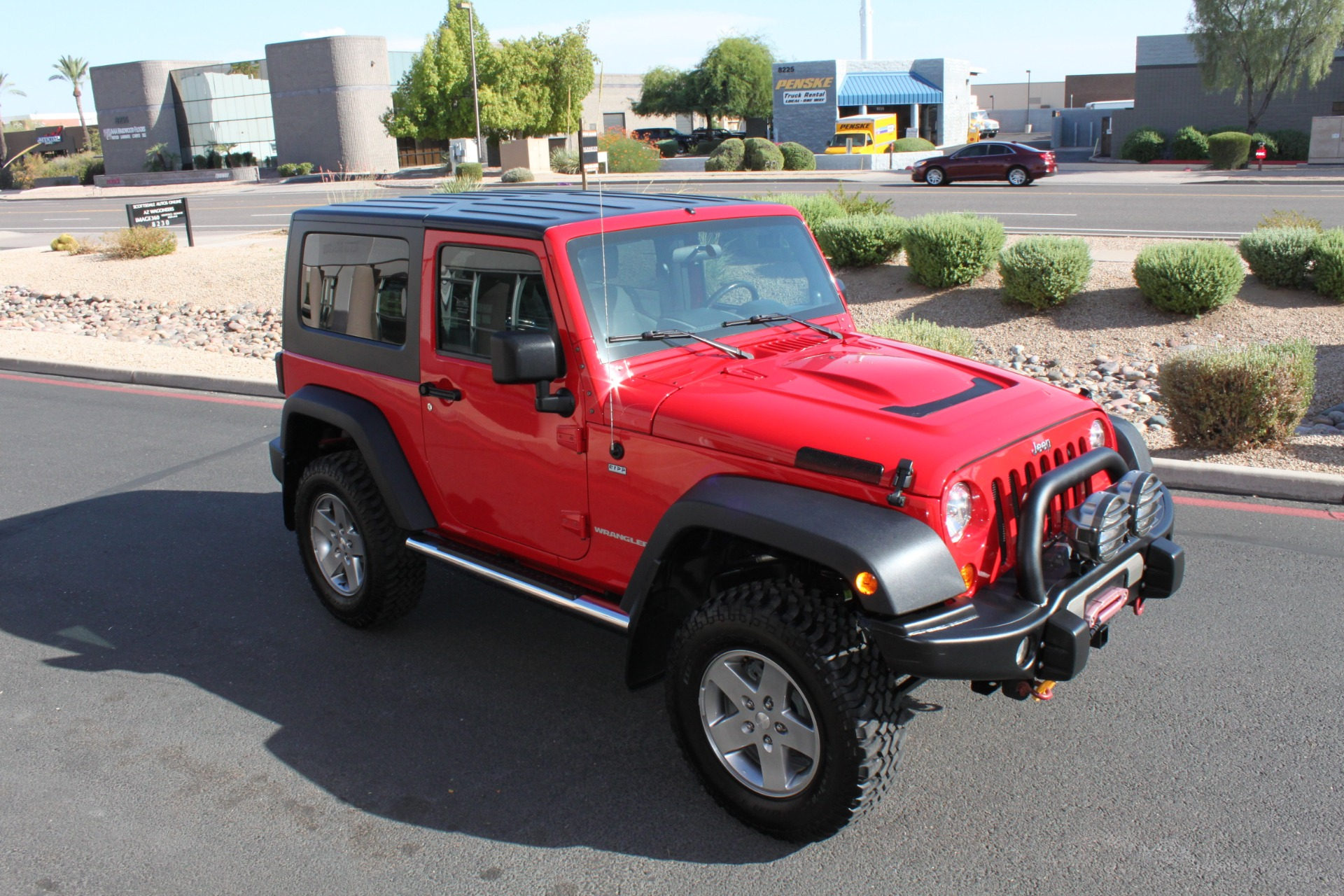 Used-2007-Jeep-Wrangler-X-Ripp-Supercharged-Chevrolet