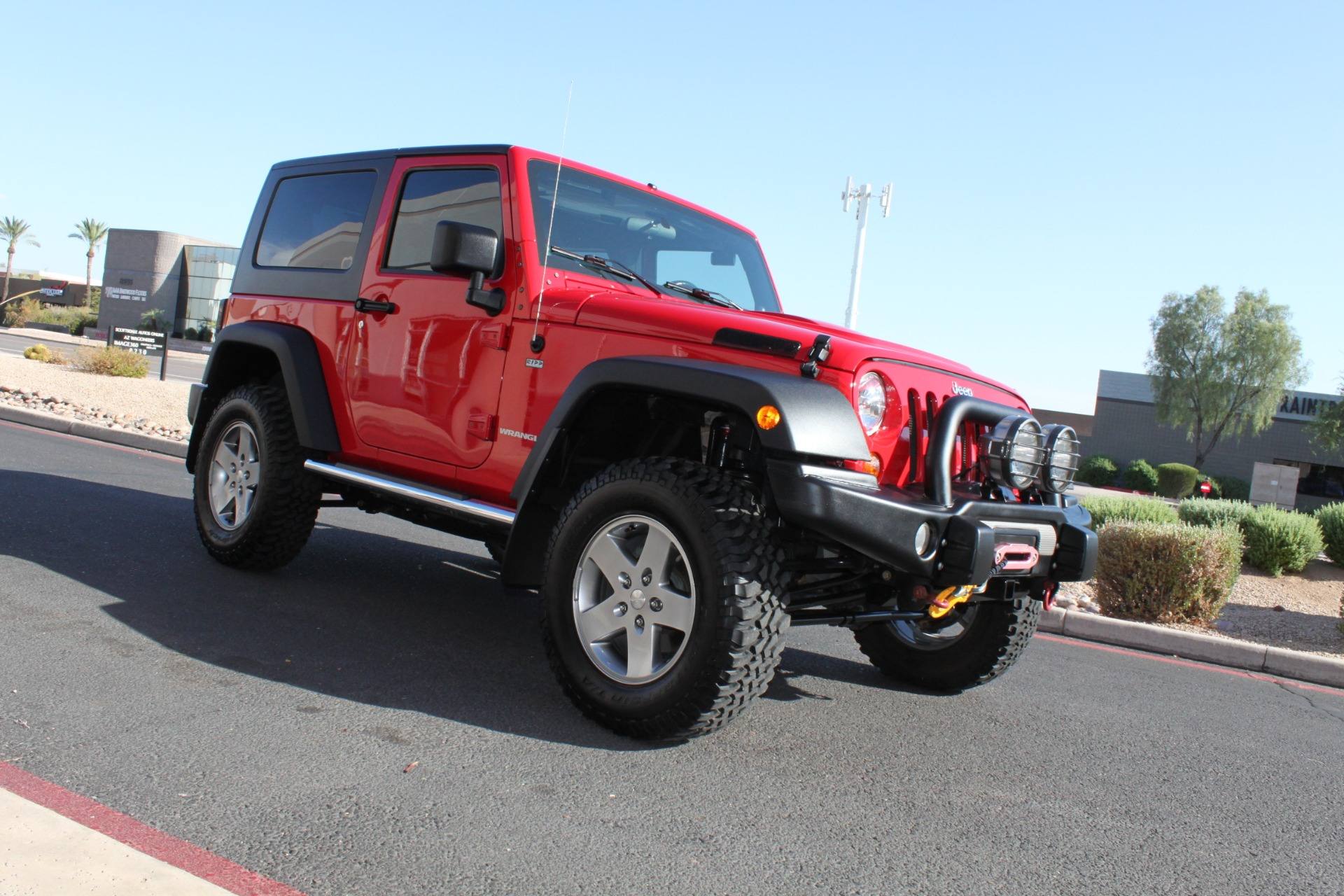 Used-2007-Jeep-Wrangler-X-Ripp-Supercharged-Chalenger