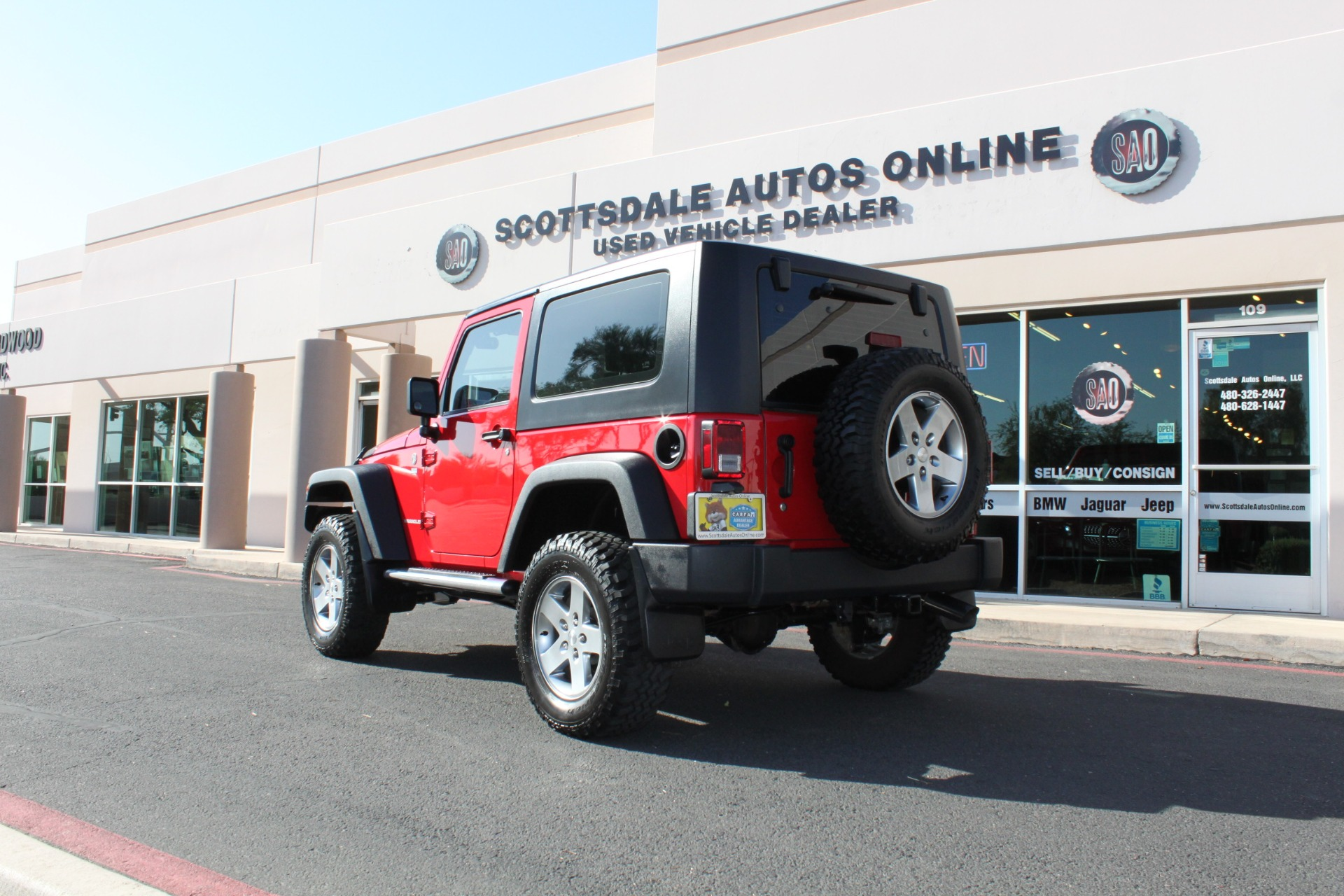Used-2007-Jeep-Wrangler-X-Ripp-Supercharged-Chevelle