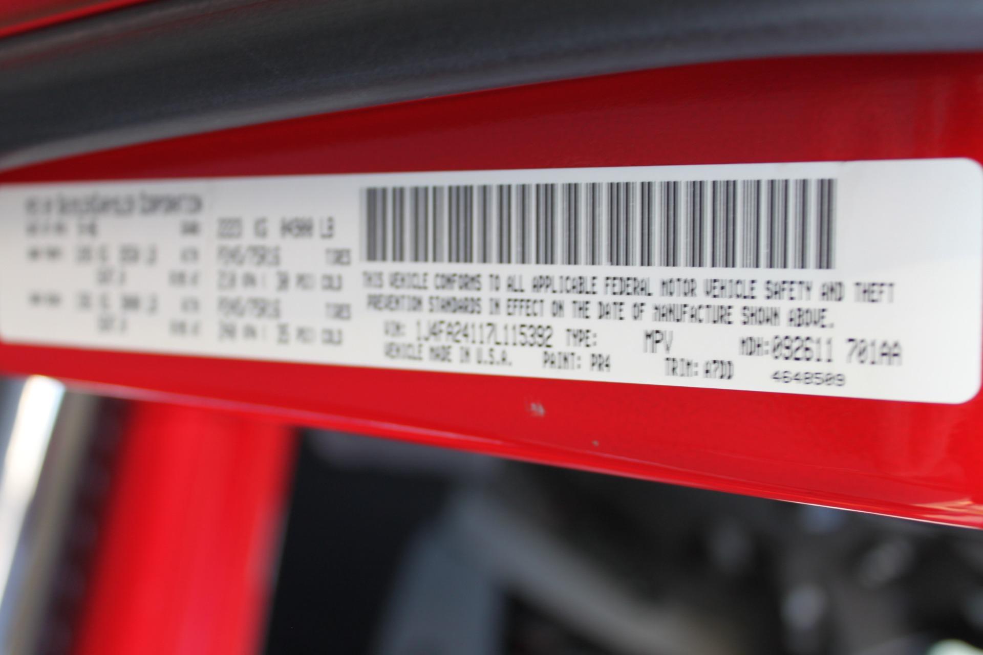 Used-2007-Jeep-Wrangler-X-Ripp-Supercharged-Lamborghini