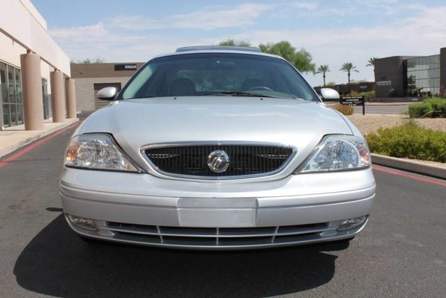 Used-2000-Mercury-Sable-LS-Premium-Only-64,000-Orig-Miles!-Wrangler