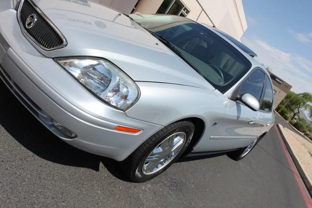 Used-2000-Mercury-Sable-LS-Premium-Only-64,000-Orig-Miles!-Cherokee