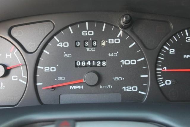 Used-2000-Mercury-Sable-LS-Premium-64k-Original-Miles!!-4X4