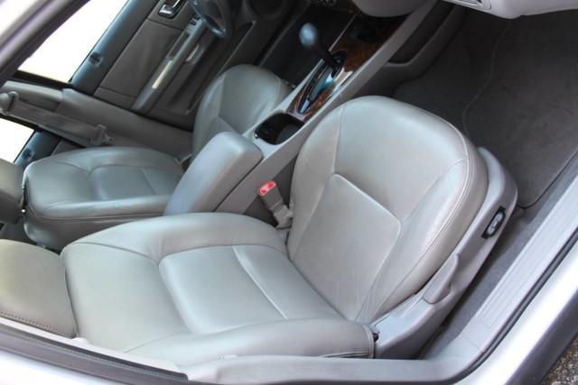 Used-2000-Mercury-Sable-LS-Premium-64k-Original-Miles!!-Acura