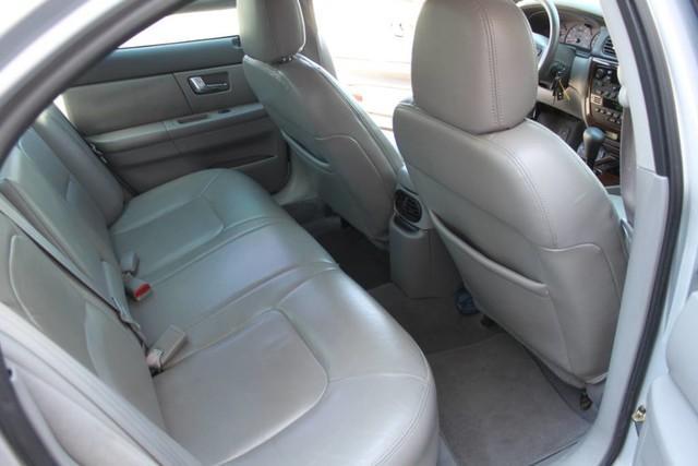 Used-2000-Mercury-Sable-LS-Premium-64k-Original-Miles!!-Camaro