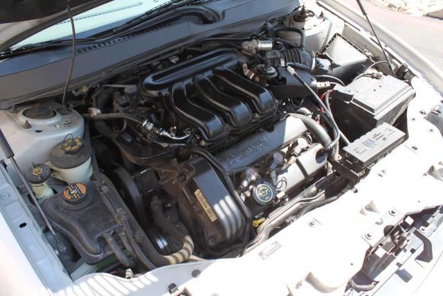 Used-2000-Mercury-Sable-LS-Premium-64k-Original-Miles!!-Chevrolet