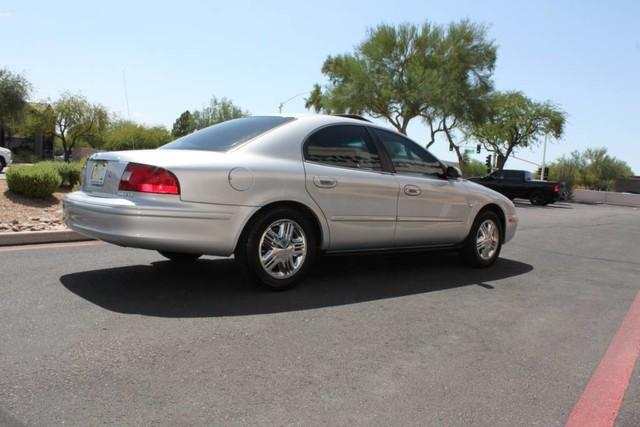Used-2000-Mercury-Sable-LS-Premium-Only-64,000-Orig-Miles!-Fiat