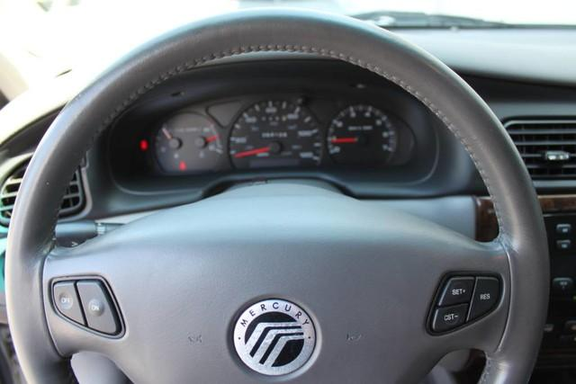 Used-2000-Mercury-Sable-LS-Premium-Only-64,000-Orig-Miles!-LS430