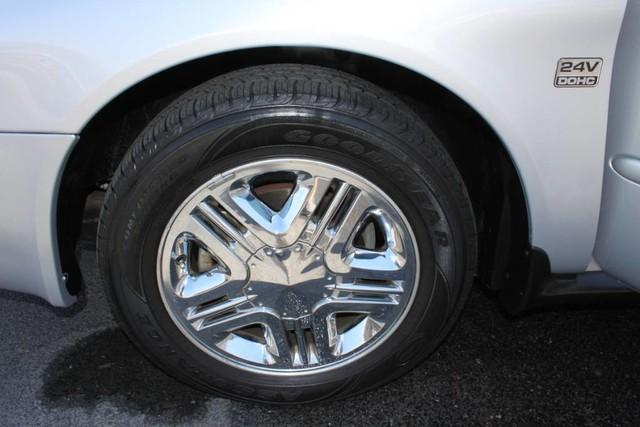Used-2000-Mercury-Sable-LS-Premium-64k-Original-Miles!!-Honda