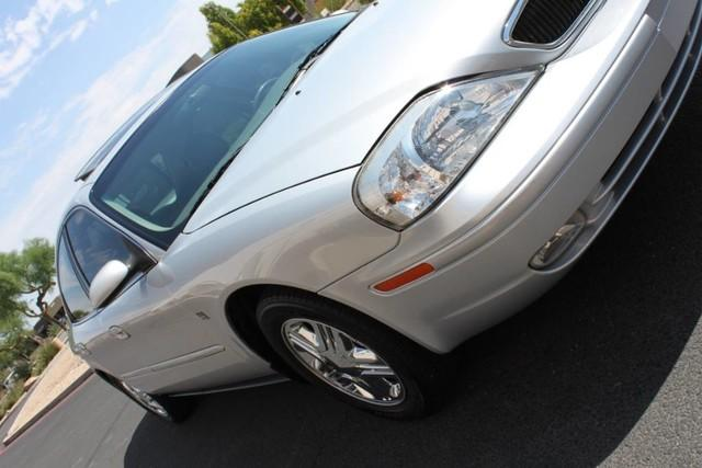 Used-2000-Mercury-Sable-LS-Premium-Only-64,000-Orig-Miles!-XJ