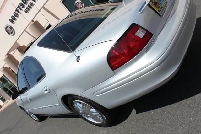 Used-2000-Mercury-Sable-LS-Premium-64k-Original-Miles!!-Ferrari
