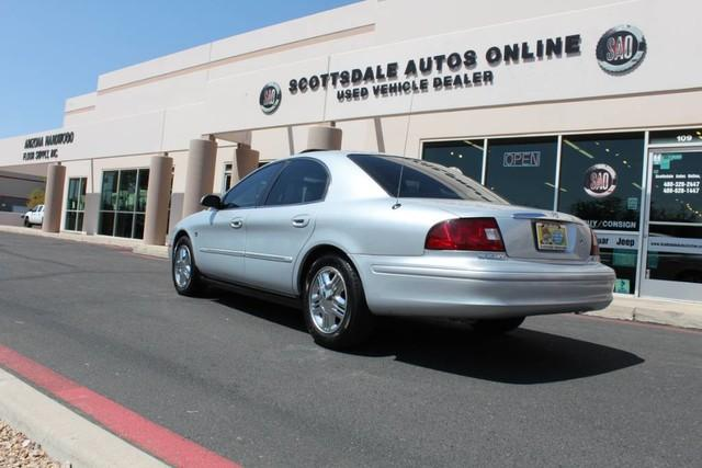 Used-2000-Mercury-Sable-LS-Premium-Only-64,000-Orig-Miles!-Lincoln