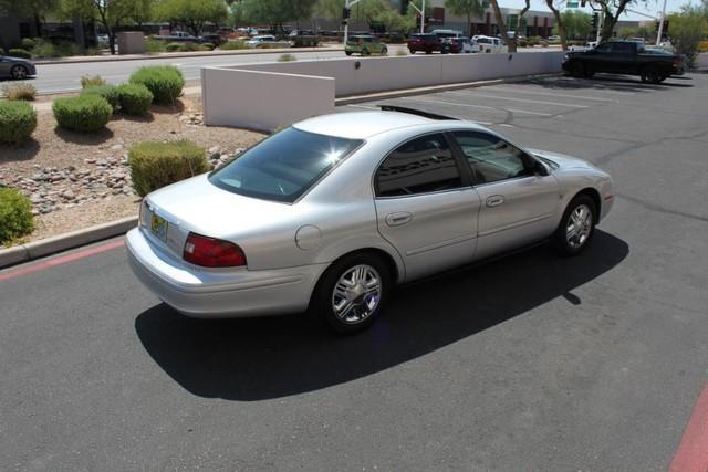Used-2000-Mercury-Sable-LS-Premium-64k-Original-Miles!!-Land-Rover