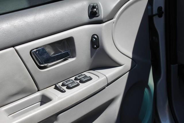 Used-2000-Mercury-Sable-LS-Premium-64k-Original-Miles!!-Mopar