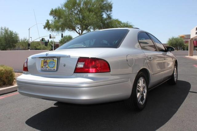 Used-2000-Mercury-Sable-LS-Premium-64k-Original-Miles!!-Classic