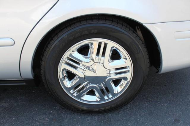 Used-2000-Mercury-Sable-LS-Premium-64k-Original-Miles!!-Dodge