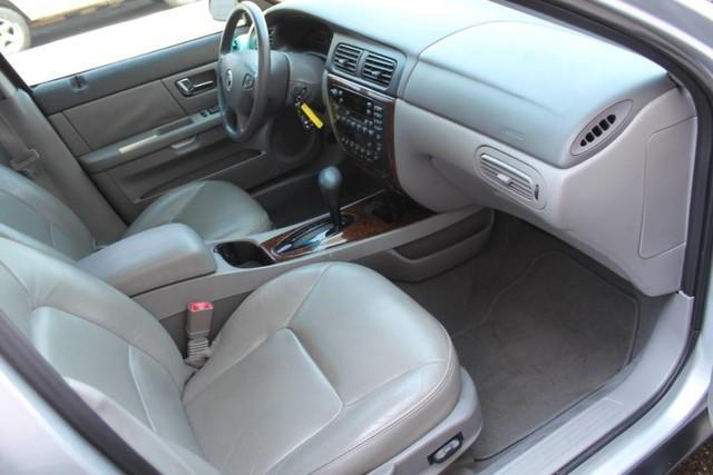 Used-2000-Mercury-Sable-LS-Premium-64k-Original-Miles!!-BMW