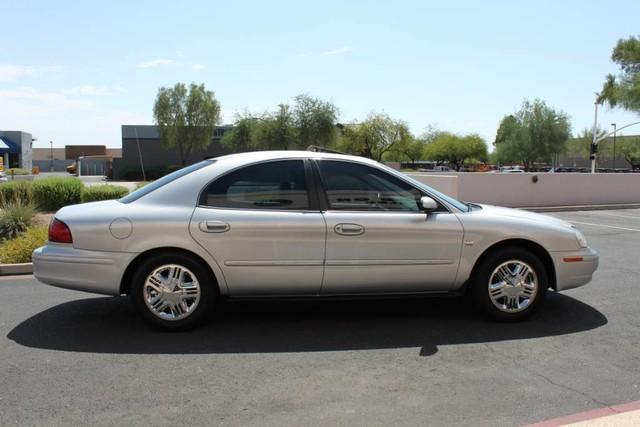 Used-2000-Mercury-Sable-LS-Premium-Only-64,000-Orig-Miles!-Chrysler