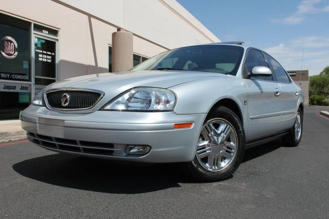 Used 2000 Mercury Sable <span>LS Premium Only 64,000 Orig Miles!</span> | Scottsdale, AZ