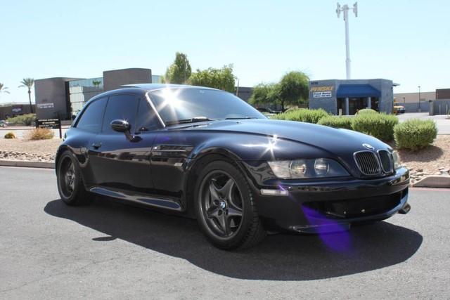 Used-2000-BMW-Z3-M-32L-Mercedes-Benz