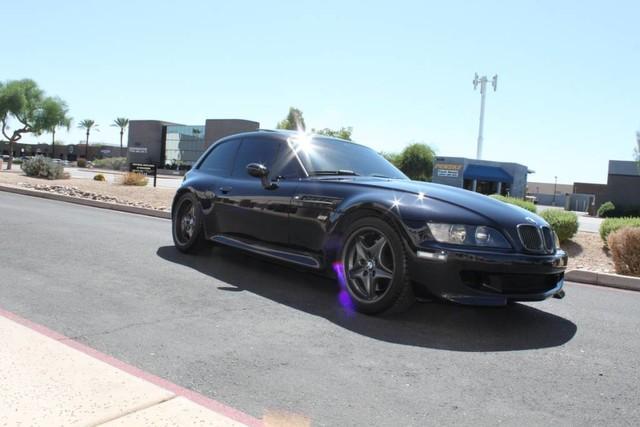Used-2000-BMW-Z3-M-32L-Ferrari