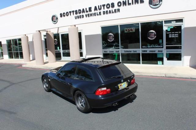 Used-2000-BMW-Z3-M-32L-Lincoln