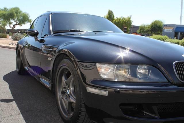 Used-2000-BMW-Z3-M-32L-Wagoneer