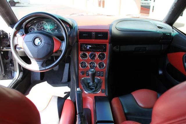 Used-2000-BMW-Z3-M-32L-vintage