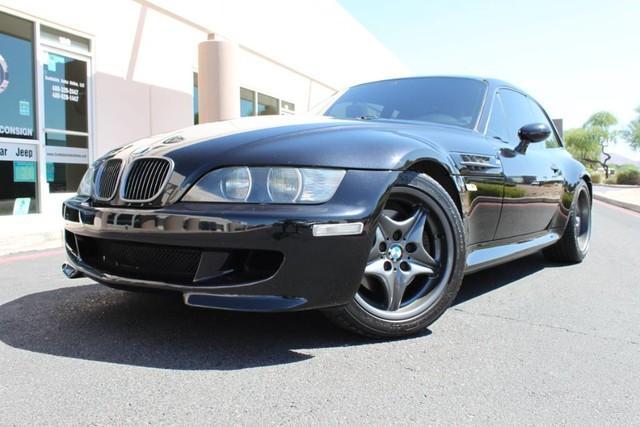 Used 2000 BMW Z3 <span>M 3.2L</span> | Scottsdale, AZ