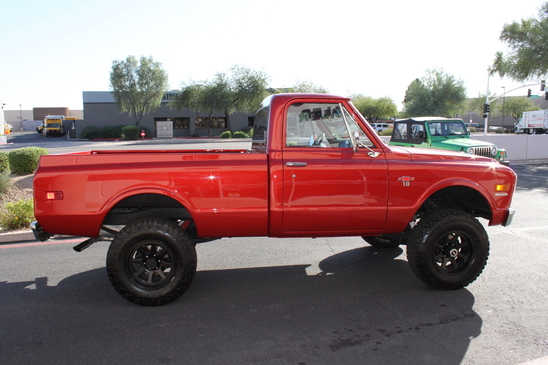 Used-1968-Chevrolet-K10-(C10)-1/2-Ton-Short-Bed-4X4-Wrangler