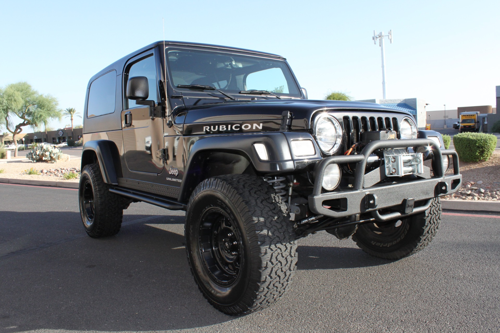 Used-2006-Jeep-Wrangler-Unlimited-Rubicon-LWB-Wrangler