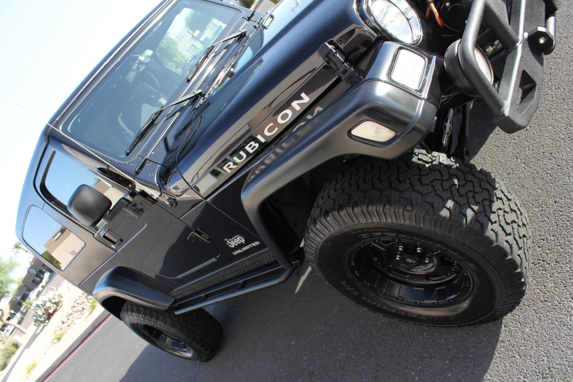 Used-2006-Jeep-Wrangler-Unlimited-Rubicon-LWB-4X4