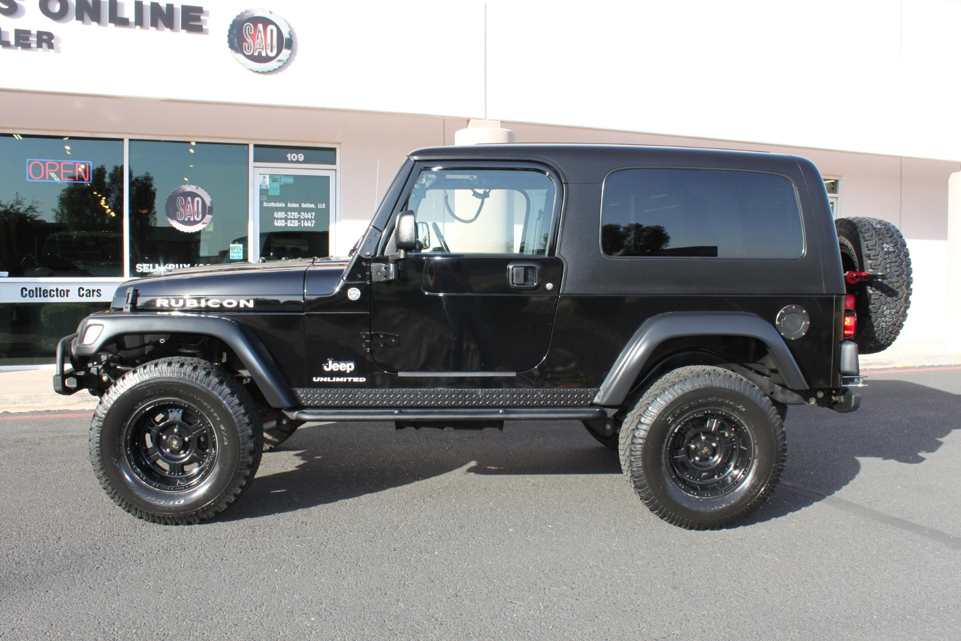 Used-2006-Jeep-Wrangler-Unlimited-Rubicon-LWB-Wagoneer