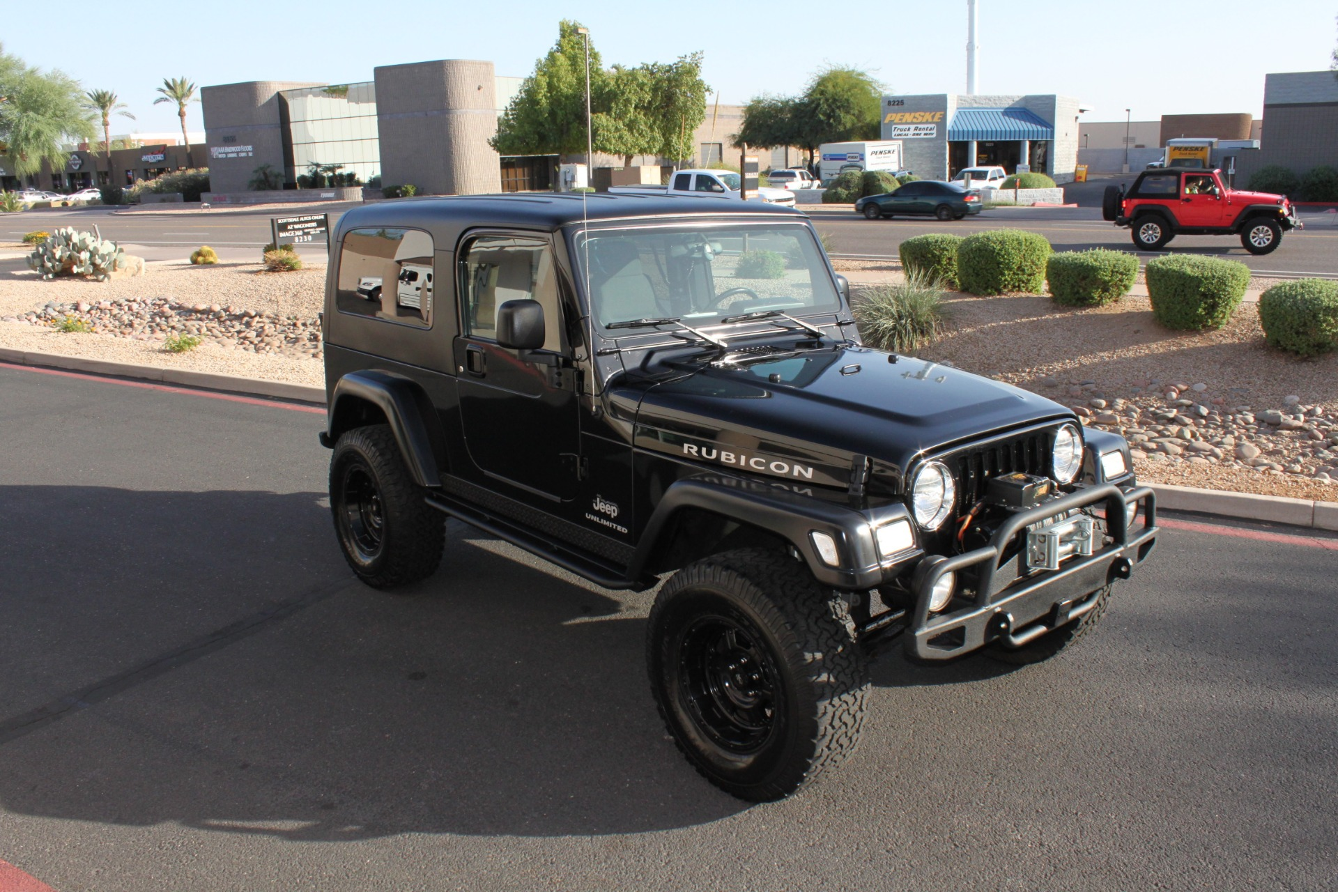 Used-2006-Jeep-Wrangler-Unlimited-Rubicon-LWB-Chalenger