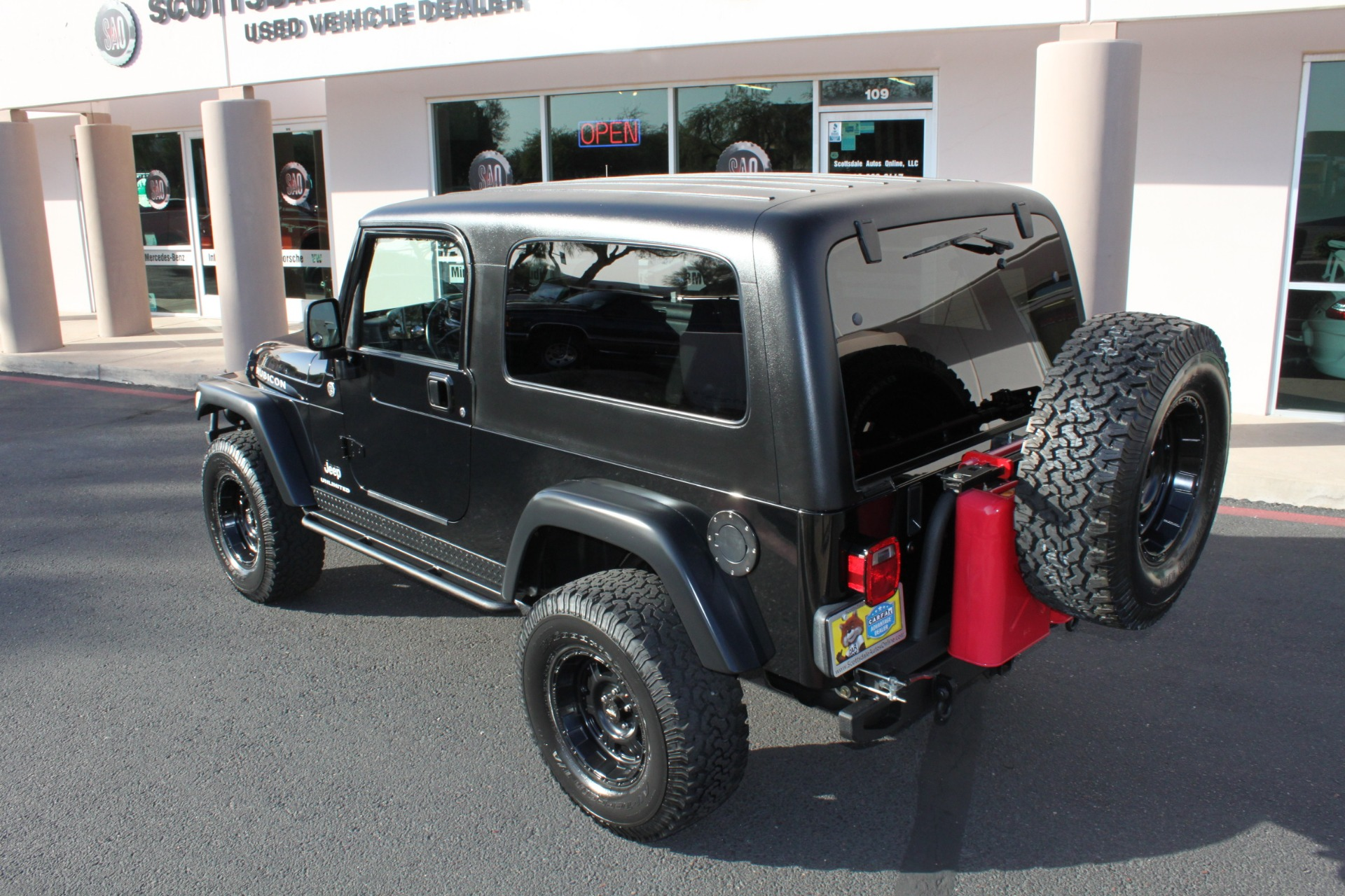 Used-2006-Jeep-Wrangler-Unlimited-Rubicon-LWB-Chevelle
