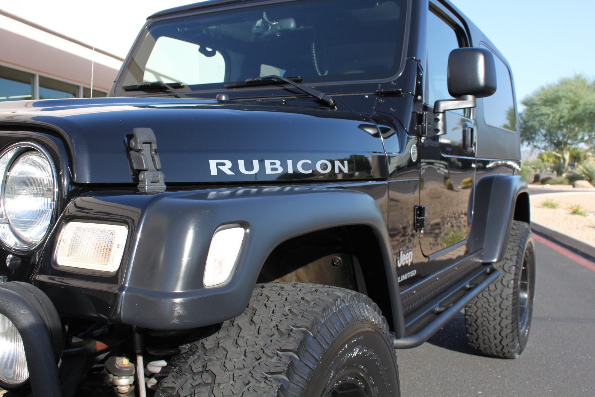 Used-2006-Jeep-Wrangler-Unlimited-Rubicon-LWB-Toyota