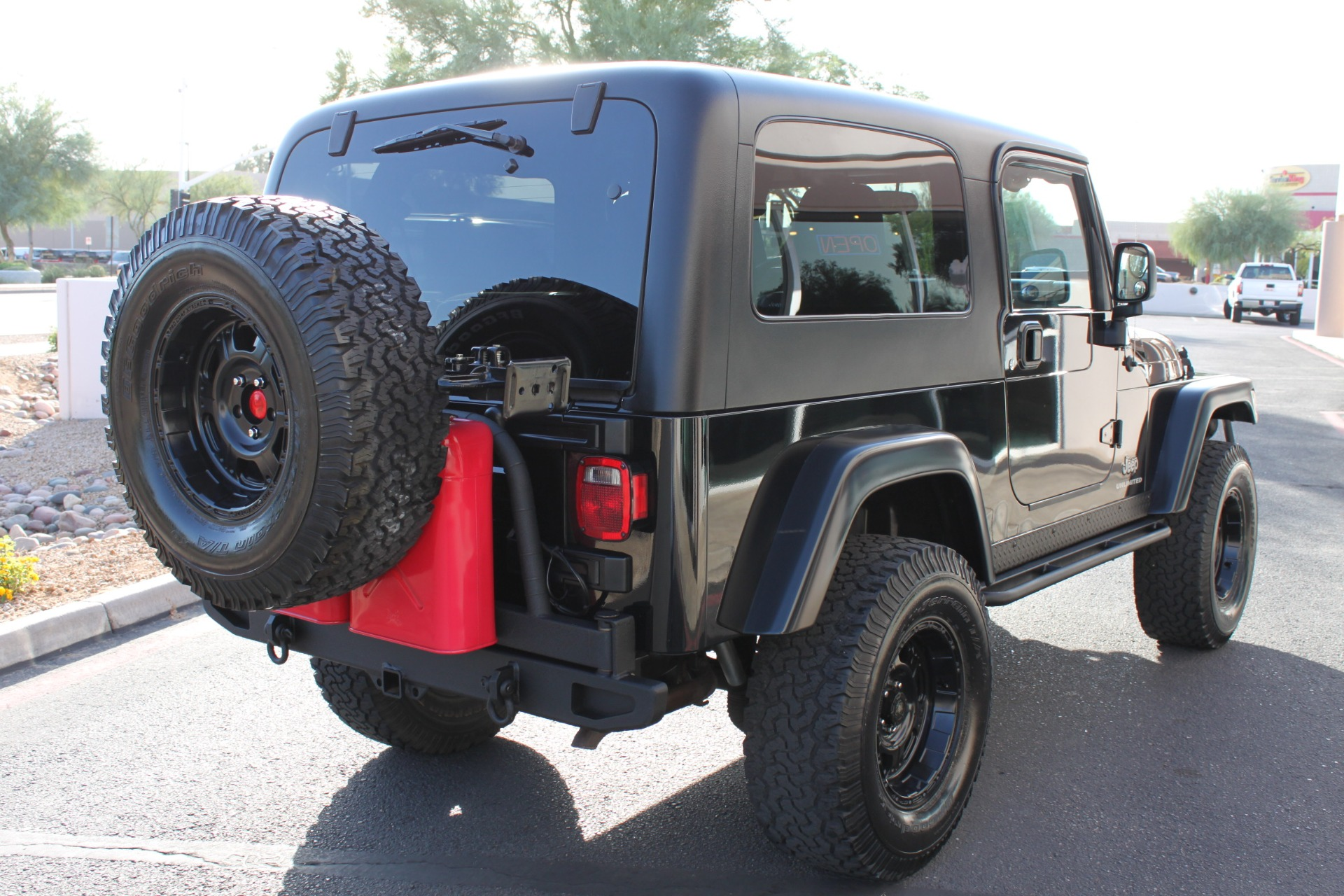 Used-2006-Jeep-Wrangler-Unlimited-Rubicon-LWB-Classic