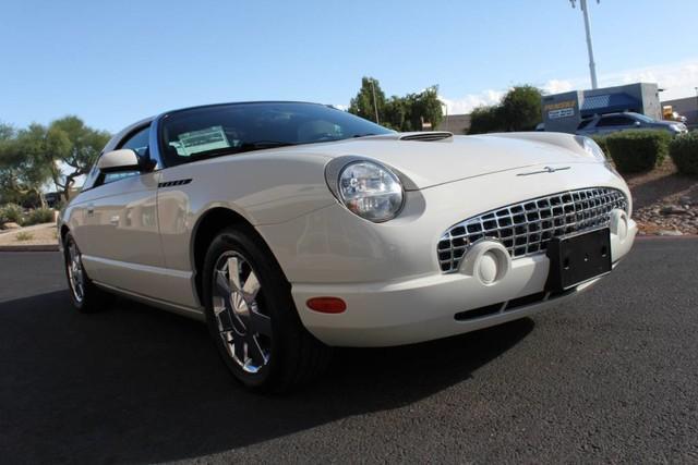 Used-2002-Ford-Thunderbird-w/Hardtop-Premium-Wrangler
