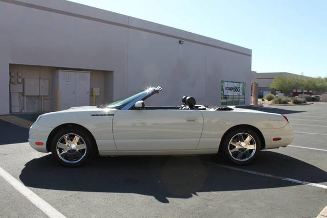 Used-2002-Ford-Thunderbird-w/Hardtop-Premium-Audi