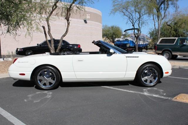Used-2002-Ford-Thunderbird-w/Hardtop-Premium-Chevrolet