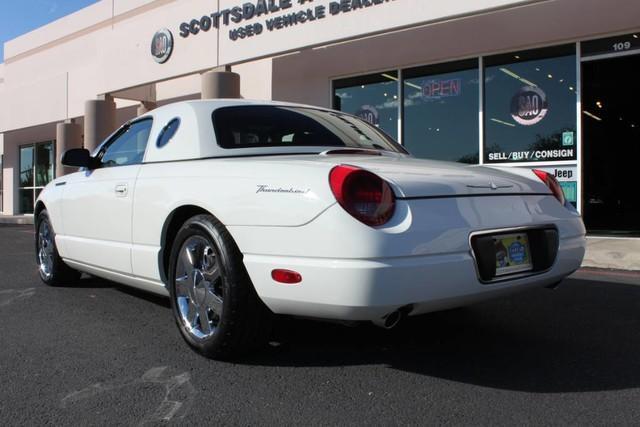 Used-2002-Ford-Thunderbird-w/Hardtop-Premium-Grand-Wagoneer