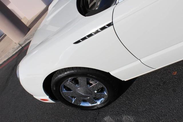 Used-2002-Ford-Thunderbird-w/Hardtop-Premium-XJ
