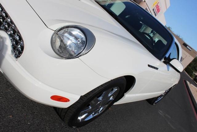 Used-2002-Ford-Thunderbird-w/Hardtop-Premium-Lamborghini