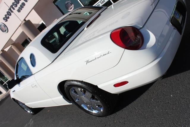 Used-2002-Ford-Thunderbird-w/Hardtop-Premium-Tesla