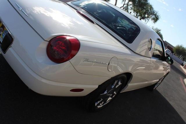 Used-2002-Ford-Thunderbird-w/Hardtop-Premium-Lincoln