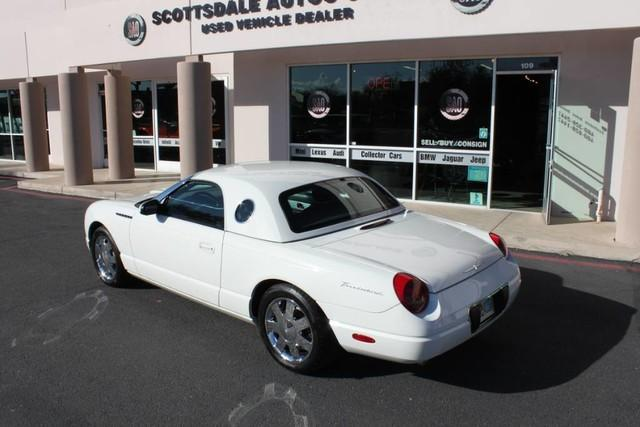 Used-2002-Ford-Thunderbird-w/Hardtop-Premium-Collector
