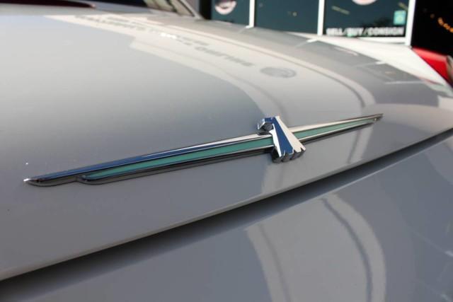 Used-2002-Ford-Thunderbird-w/Hardtop-Premium-4X4